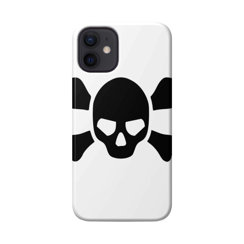 skull x Accessories Phone Case by Stellarevolutiondesigns's Artist Shop
