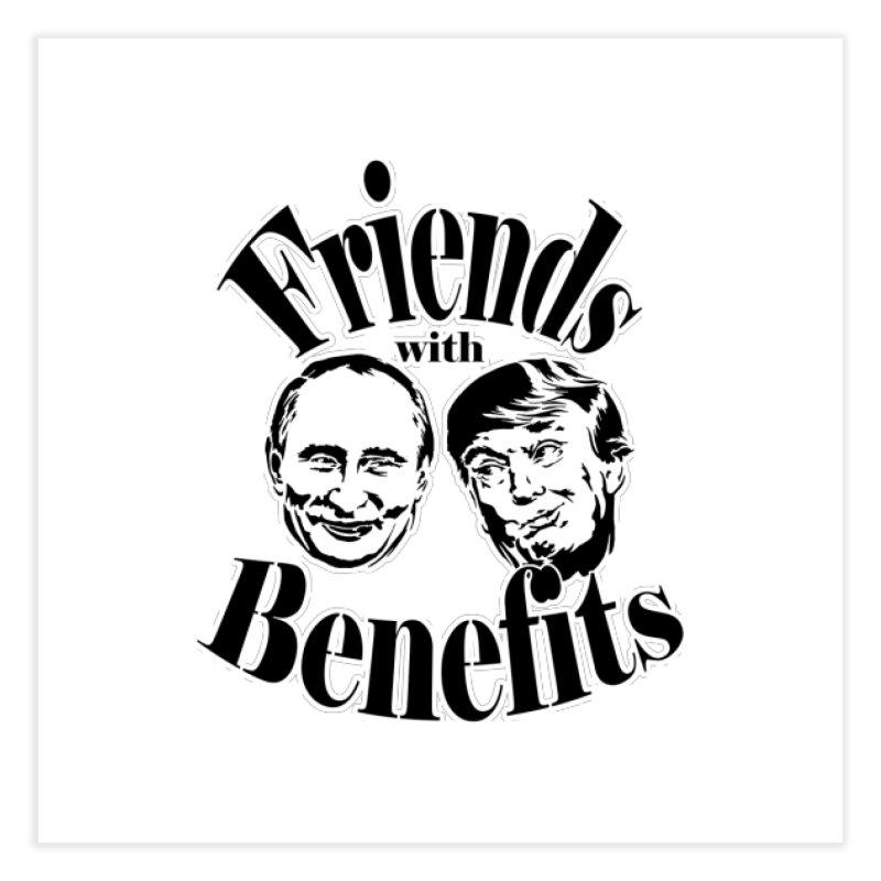 Friends with Benefits   by StencilActiv's Shop