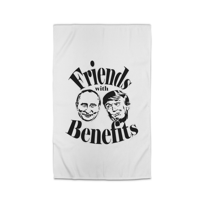 Friends with Benefits Home Rug by StencilActiv's Shop
