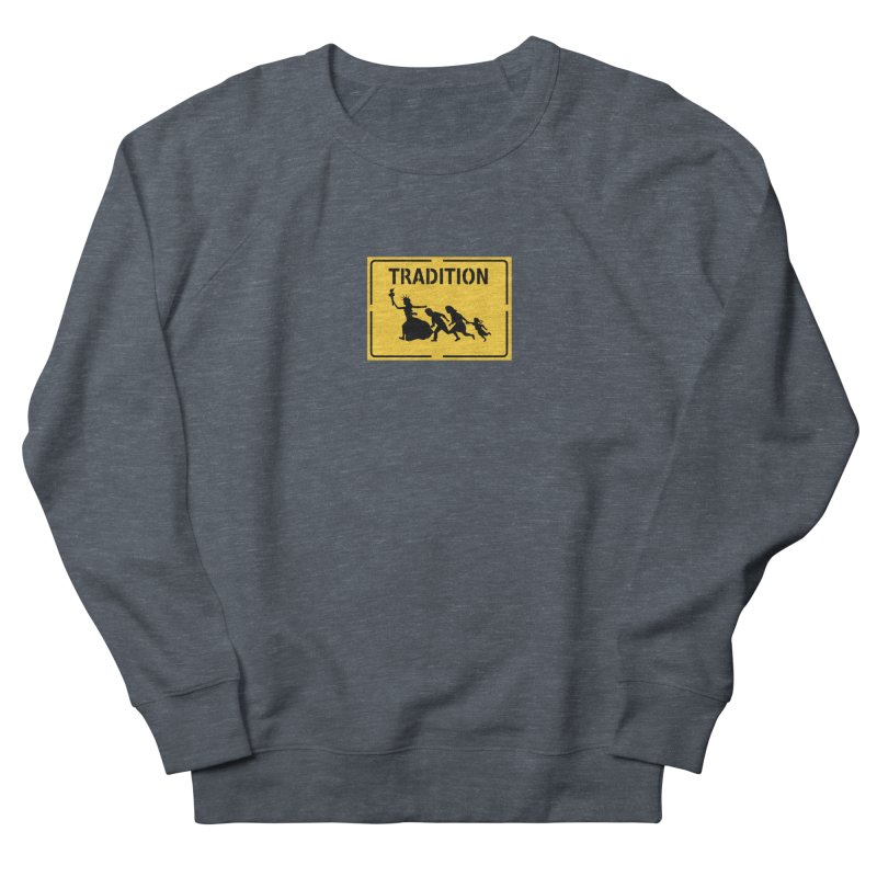 An American Tradition Women's Sweatshirt by StencilActiv's Shop