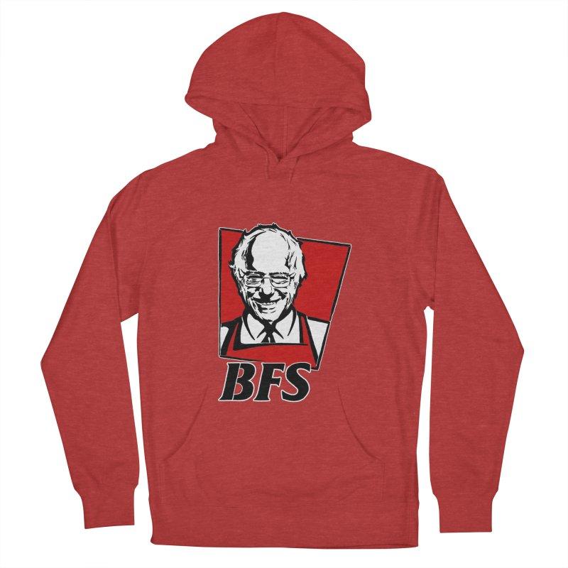 Bernie F*****G Sanders Women's Pullover Hoody by StencilActiv's Shop