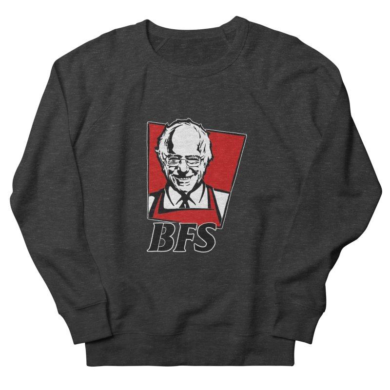 Bernie F*****G Sanders Women's Sweatshirt by StencilActiv's Shop