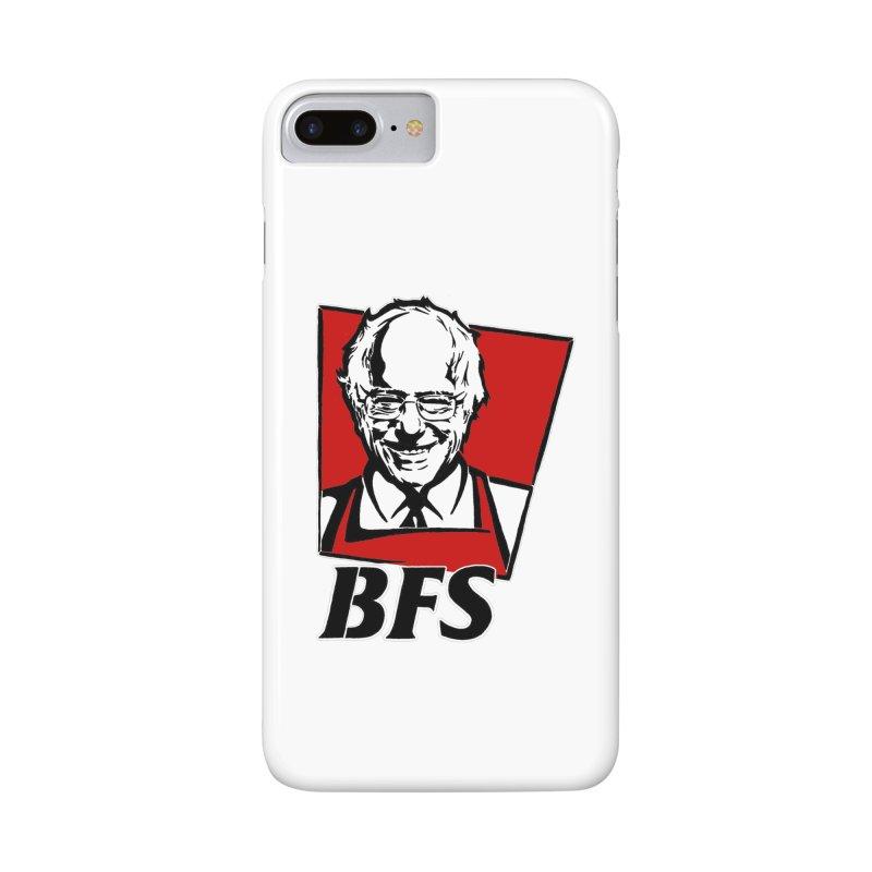 Bernie F*****G Sanders Accessories Phone Case by StencilActiv's Shop