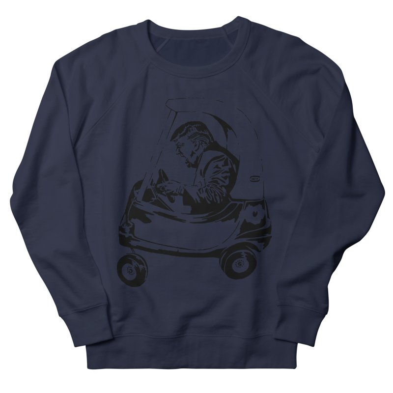 Trump Car(d) Men's Sweatshirt by StencilActiv's Shop