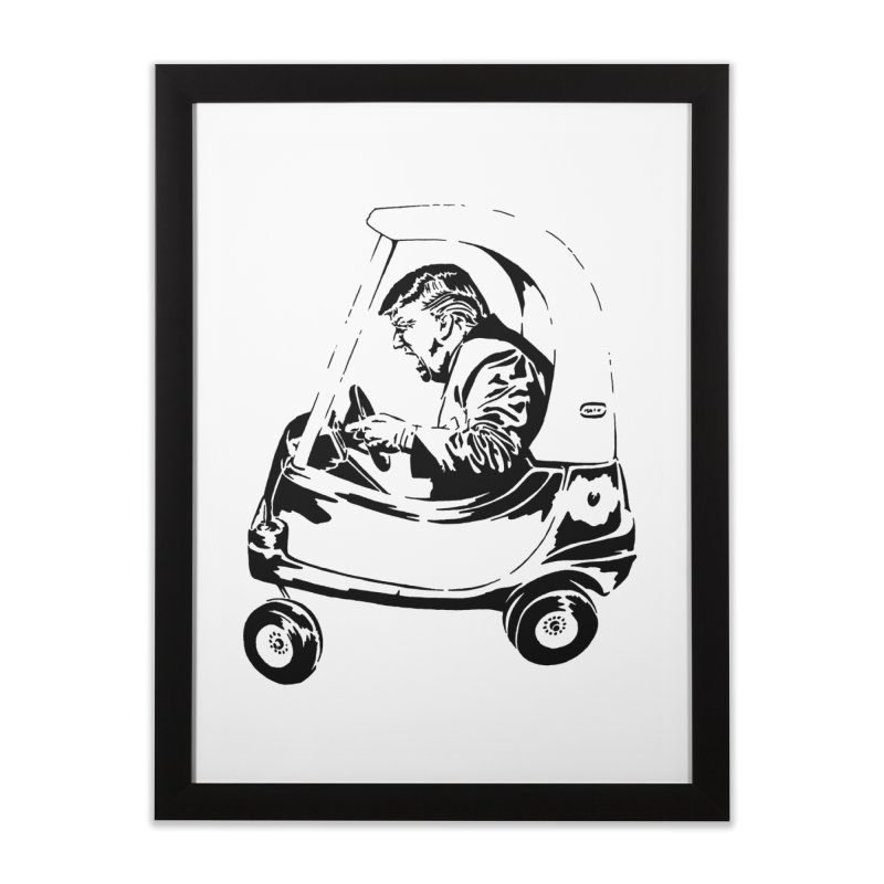 Trump Car(d)   by StencilActiv's Shop