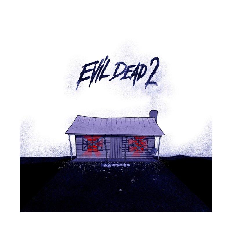Evil dead 2 by Steven Compton's Artist Shop