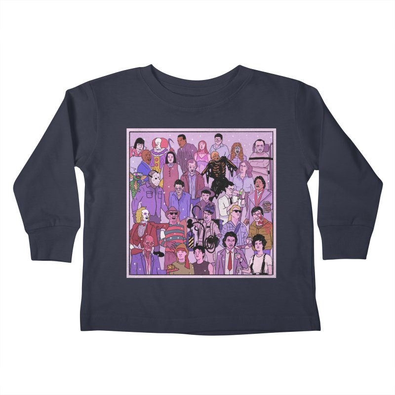 Kids None by Steven Compton's Artist Shop