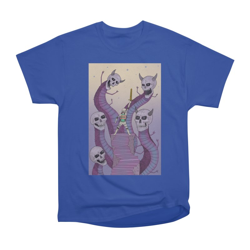 New!! T-Shirt Men's T-Shirt by Steven Compton's Artist Shop