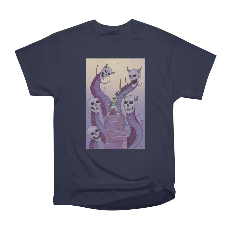 New!! T-Shirt Men's T-Shirt by Steven Compton's Artist Shop