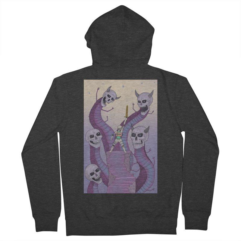 New!! T-Shirt Women's Zip-Up Hoody by Steven Compton's Artist Shop