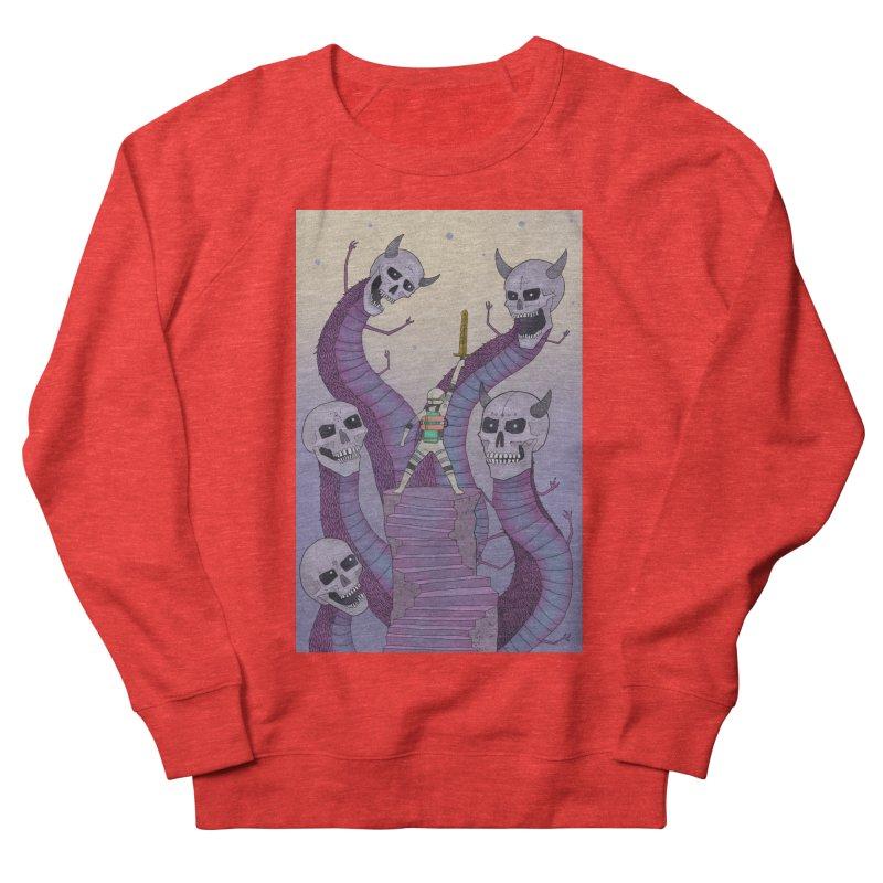New!! T-Shirt Women's Sweatshirt by Steven Compton's Artist Shop
