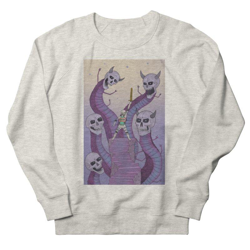 New!! T-Shirt Women's French Terry Sweatshirt by Steven Compton's Artist Shop
