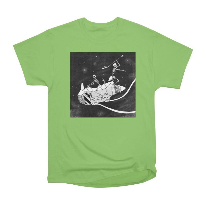 Cool shirt Men's Heavyweight T-Shirt by Steven Compton's Artist Shop
