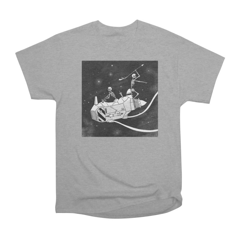 Cool shirt Women's Heavyweight Unisex T-Shirt by Steven Compton's Artist Shop