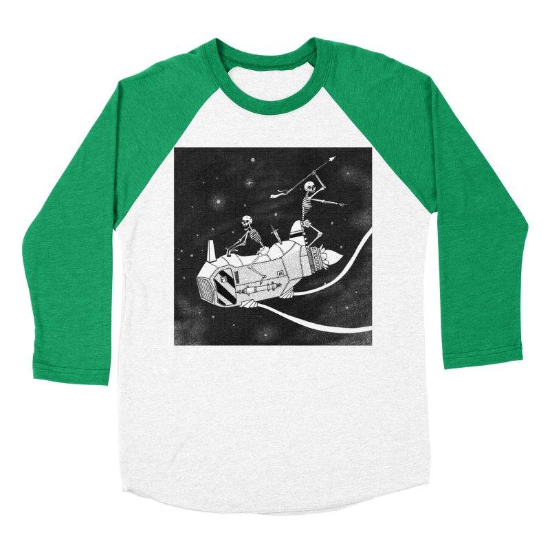 Cool shirt Men's Baseball Triblend Longsleeve T-Shirt by Steven Compton's Artist Shop