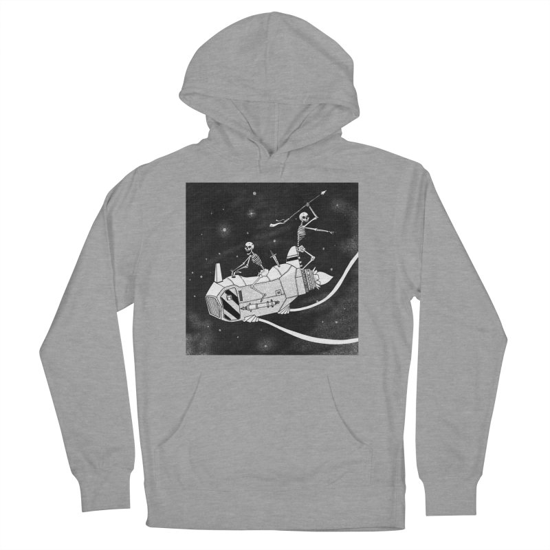 Cool shirt Women's French Terry Pullover Hoody by Steven Compton's Artist Shop