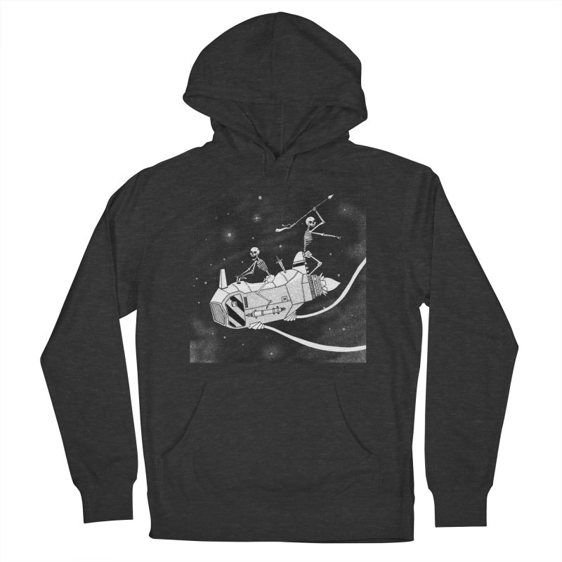 Cool shirt Men's French Terry Pullover Hoody by Steven Compton's Artist Shop