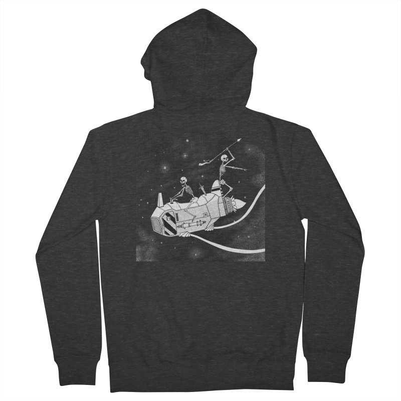 Cool shirt Women's French Terry Zip-Up Hoody by Steven Compton's Artist Shop