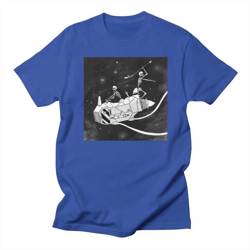 Cool shirt Men's Regular T-Shirt by Steven Compton's Artist Shop