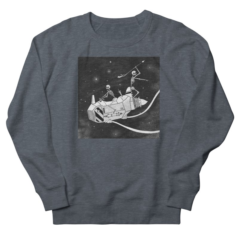 Cool shirt Men's French Terry Sweatshirt by Steven Compton's Artist Shop
