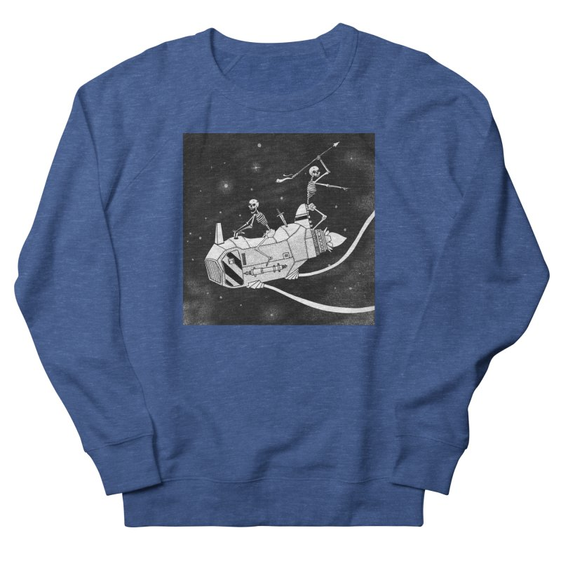 Cool shirt Men's Sweatshirt by Steven Compton's Artist Shop