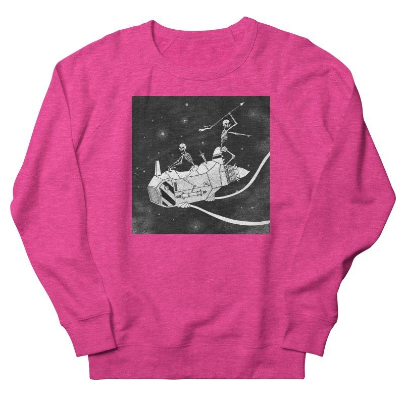 Cool shirt Men's French Terry Sweatshirt by Steven Compton's Artist Shop