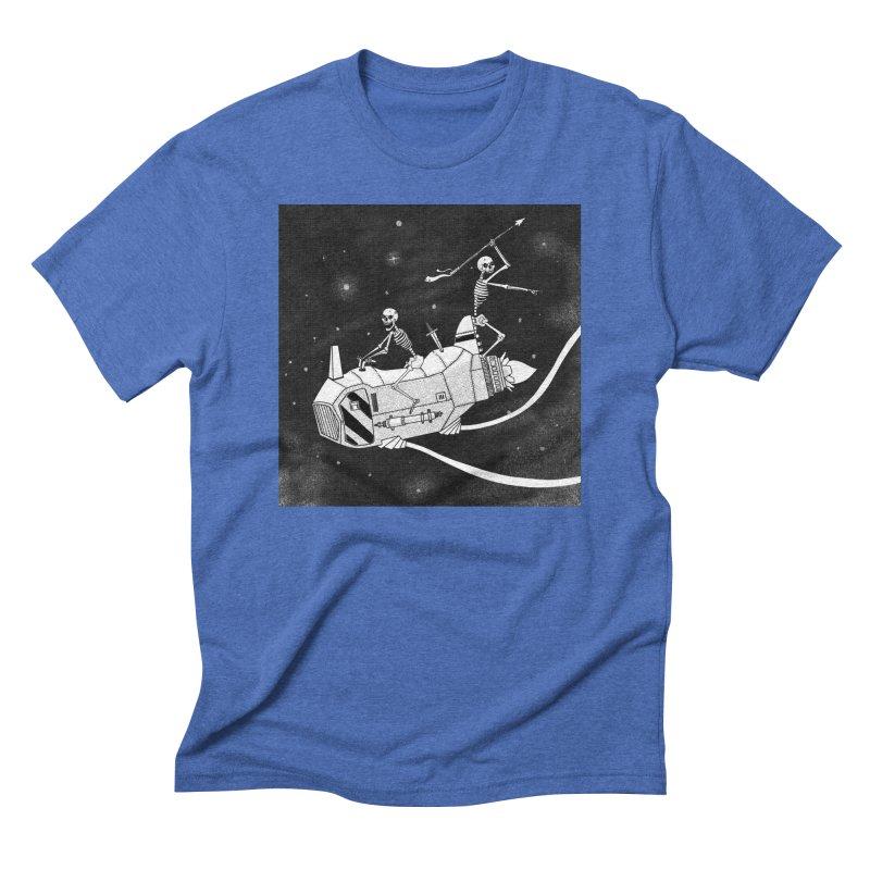 Cool shirt Men's T-Shirt by Steven Compton's Artist Shop