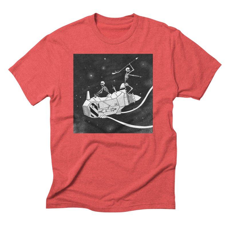 Cool shirt Men's Triblend T-Shirt by Steven Compton's Artist Shop