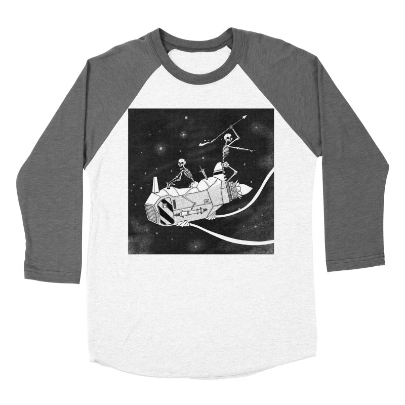 Cool shirt Women's Baseball Triblend Longsleeve T-Shirt by Steven Compton's Artist Shop