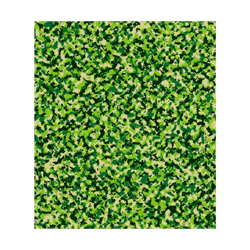 Green Camo Accessories Neck Gaiter by Stockwell