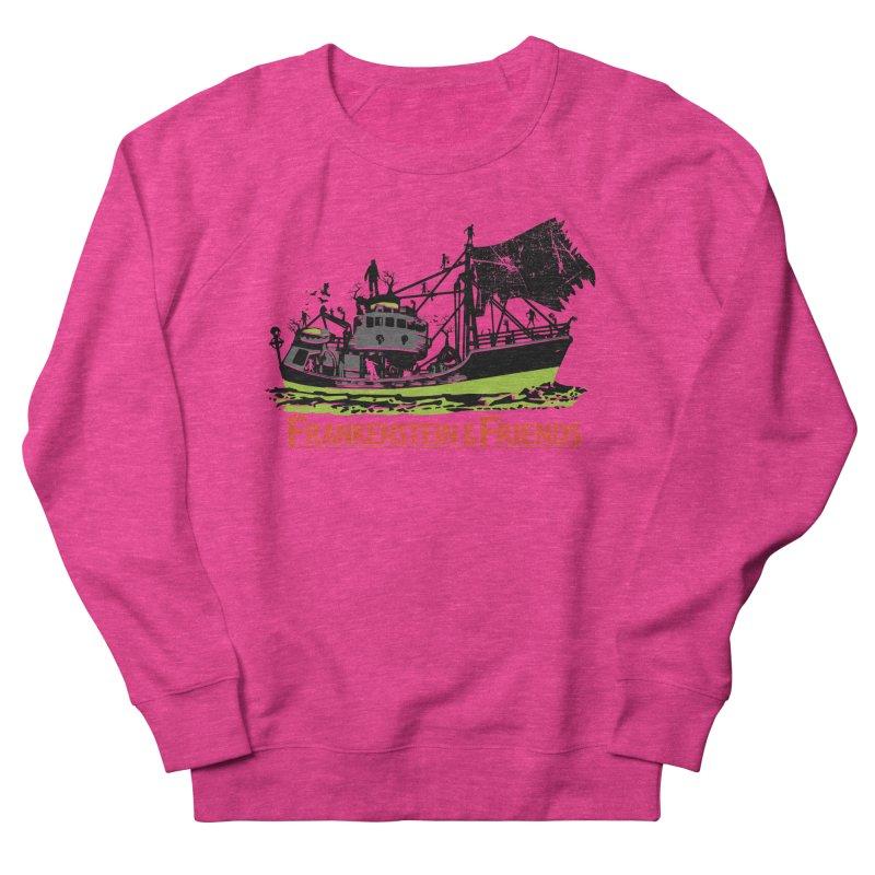 Frankenstein & Friends Women's Sweatshirt by Stor's Artist Shop