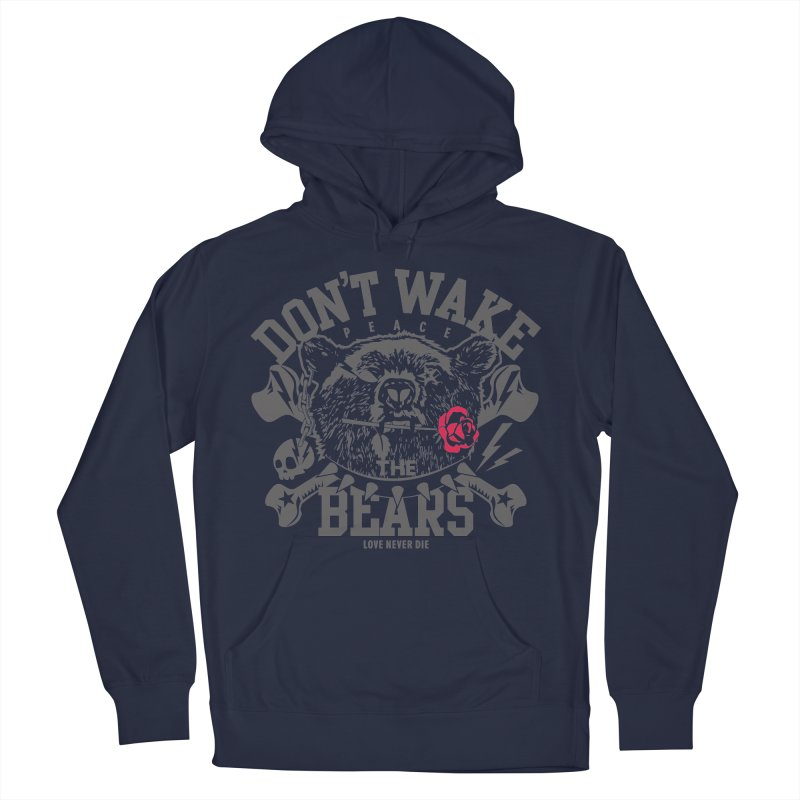 Rock the Bear   by Stor's Artist Shop