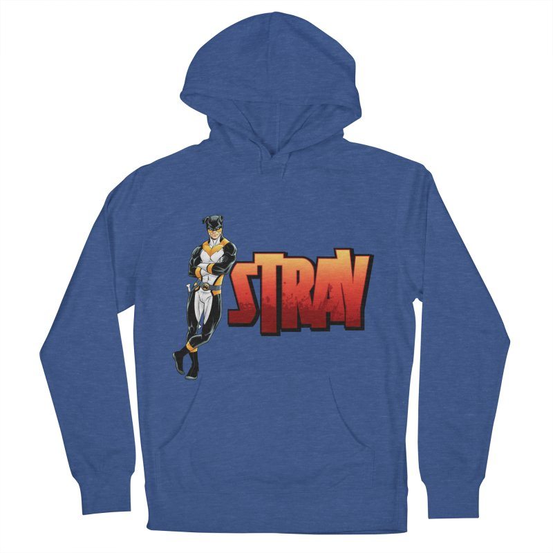 Stray - Chill Women's Pullover Hoody by Delsante & Izaakse's STRAY Comic