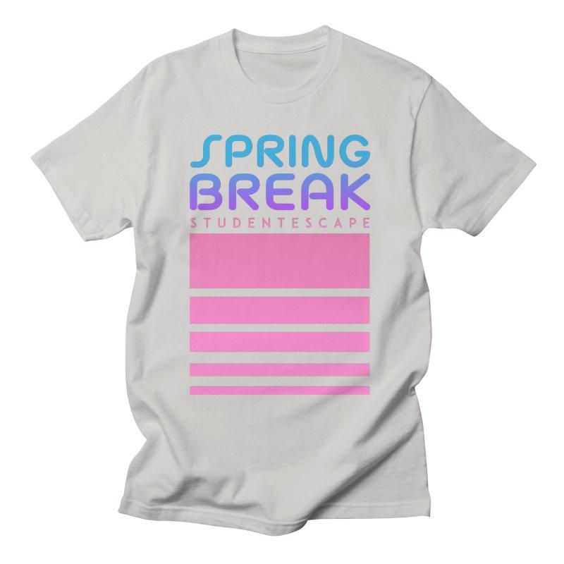 R.E.T.R.O. Men's T-Shirt by StudentEscape's Goods