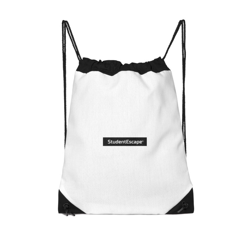 StUdEnTeScApE ONLY Accessories Bag by StudentEscape's Goods