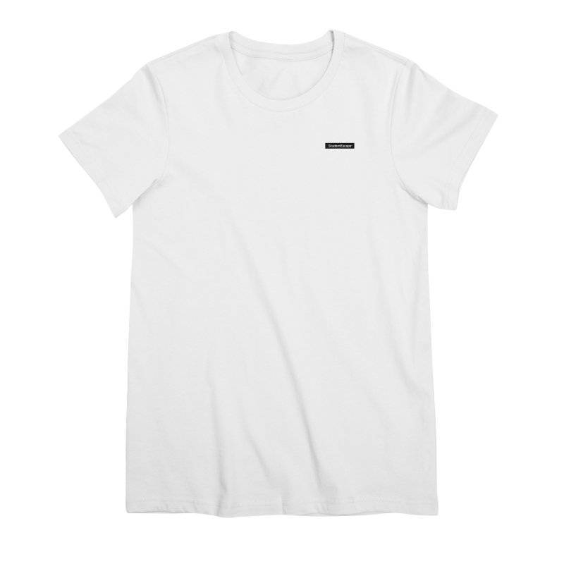 Women's None by StudentEscape's Goods