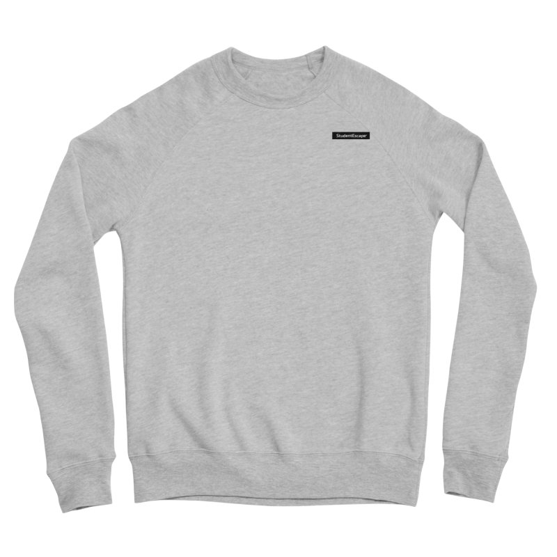 Men's None by StudentEscape's Goods
