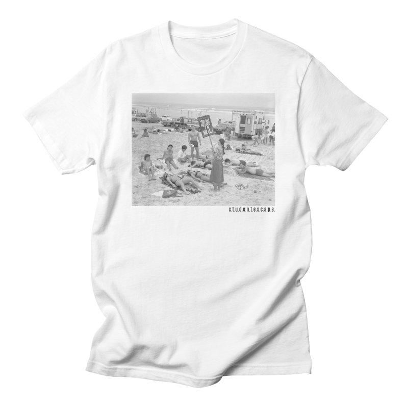80's Finest Men's T-Shirt by StudentEscape's Goods
