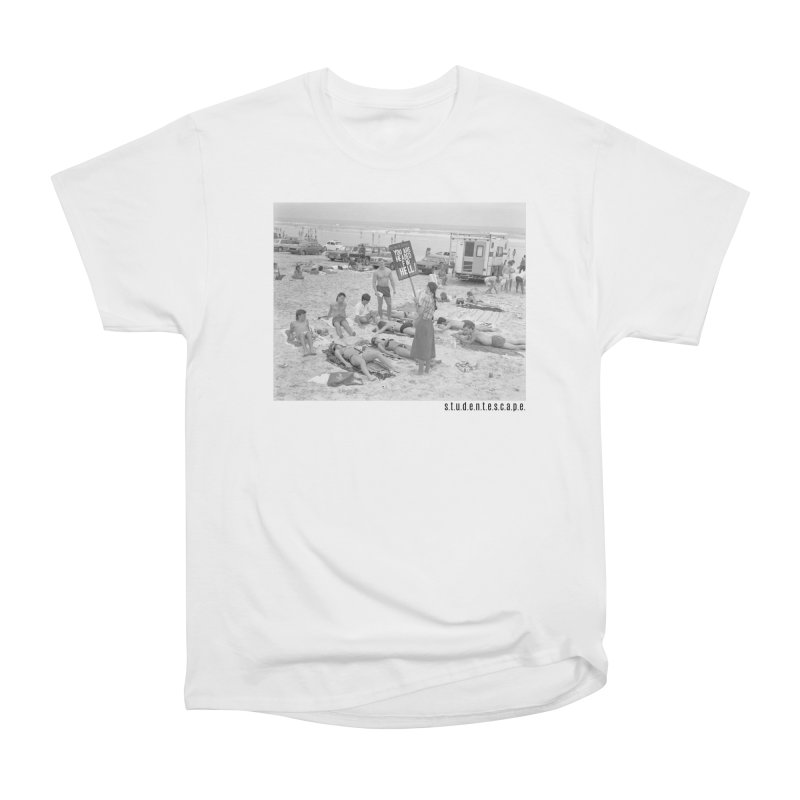 80's Finest Women's T-Shirt by StudentEscape's Goods