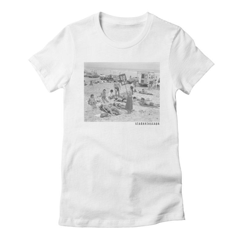 80's Finest Women's T-Shirt by StudentEscape's Goods