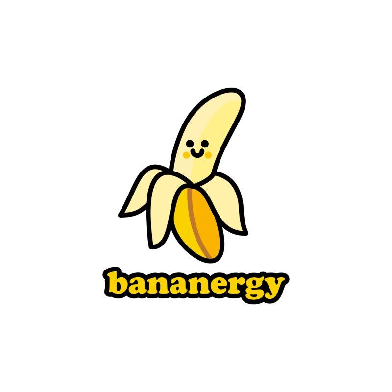 Bananergy! Women's Scoop Neck by StudioDelme
