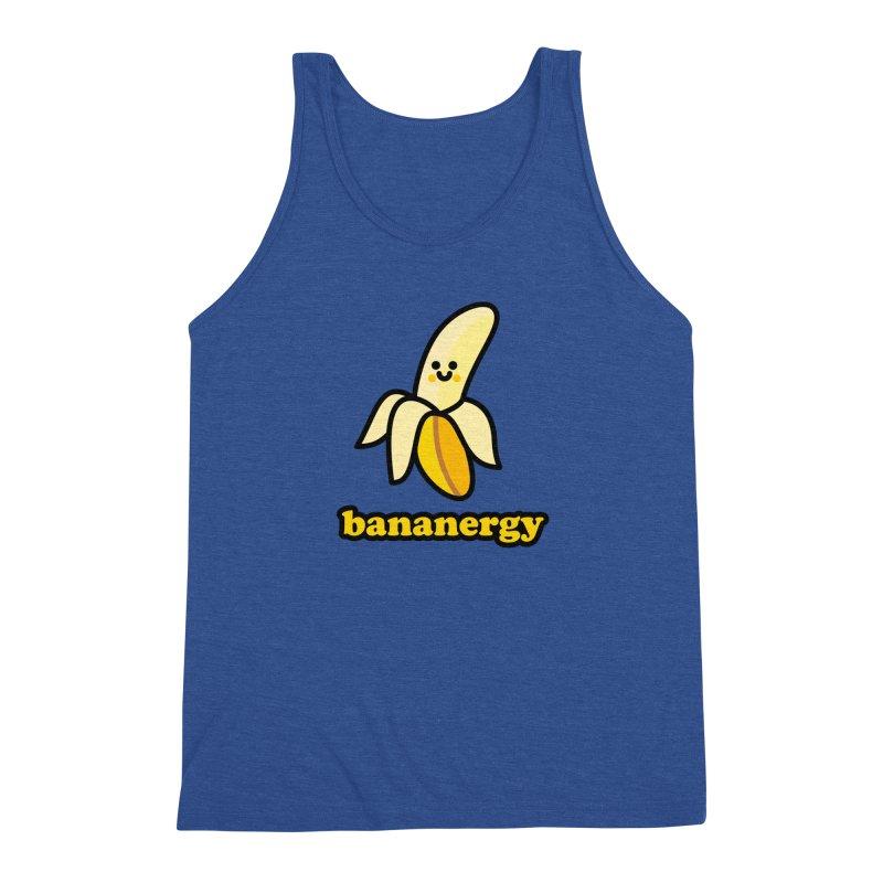 Bananergy! Men's Tank by StudioDelme