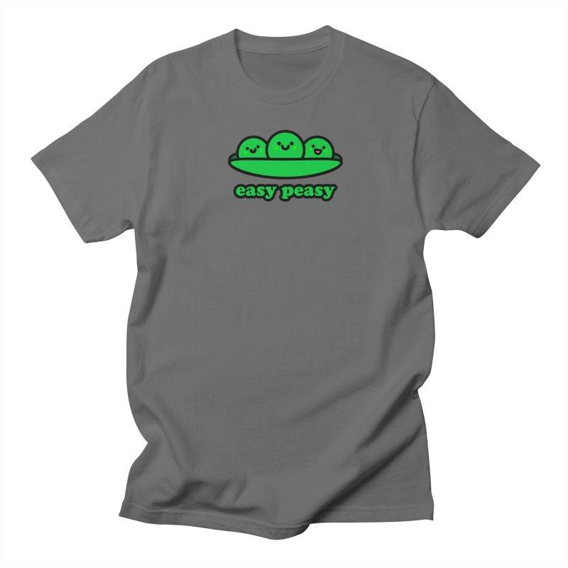Easy Peasy! Women's T-Shirt by StudioDelme