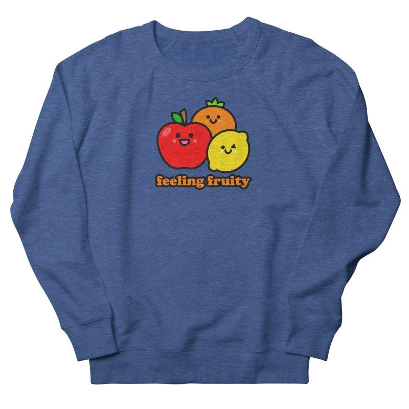 Feeling Fruity! Men's Sweatshirt by StudioDelme