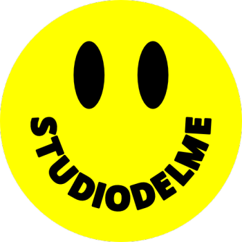 StudioDelme Logo