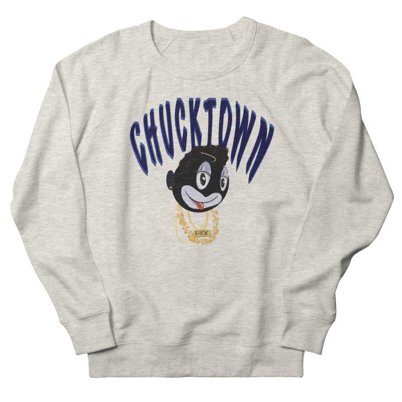 chucktown Men's Sweatshirt by StudioVexer's Artist Shop