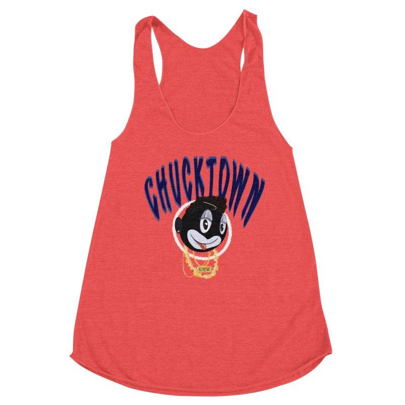 chucktown Women's Tank by StudioVexer's Artist Shop
