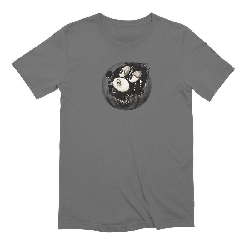Chucktown Trap Men's T-Shirt by StudioVexer's Artist Shop