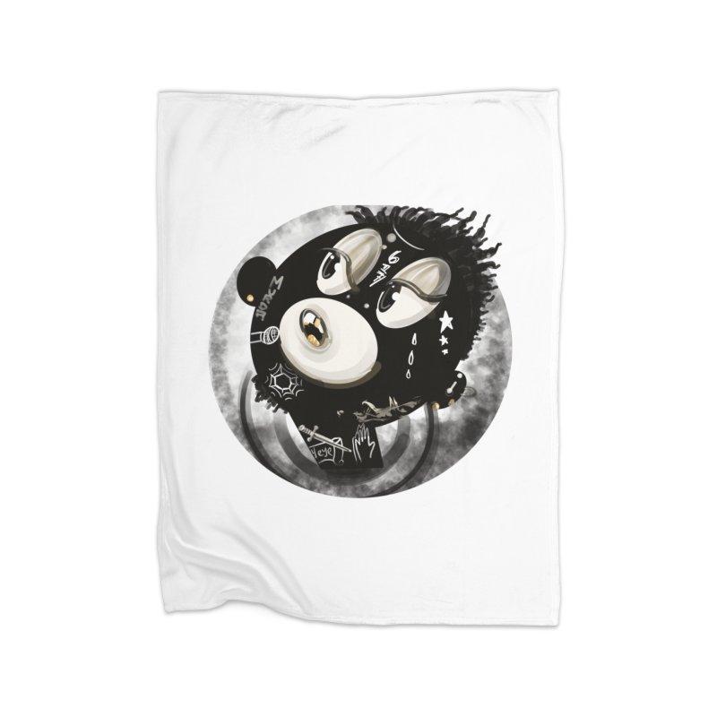 Chucktown Trap Home Blanket by StudioVexer's Artist Shop