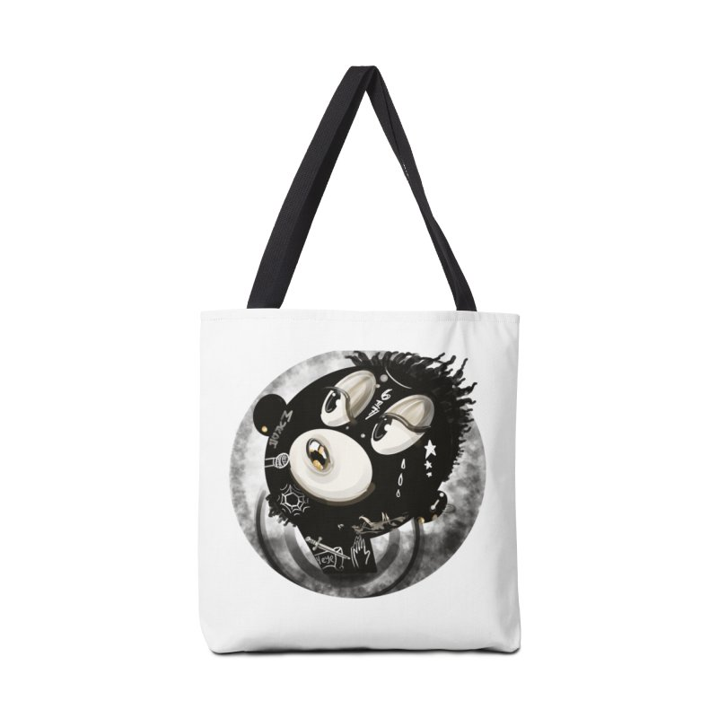 Chucktown Trap Accessories Bag by StudioVexer's Artist Shop